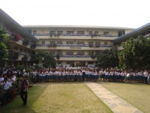 SMA Xaverius Palembang