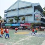 SMP Angelus Custos Surabaya